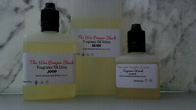 Fragrance Oil 4 Sizes High Quality Fragrance Oils Candle Making-Bath bombs -Soap