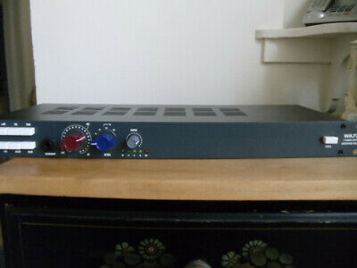 Warm Audio WA73 - One Channel Mic Preamp - Exc Cond