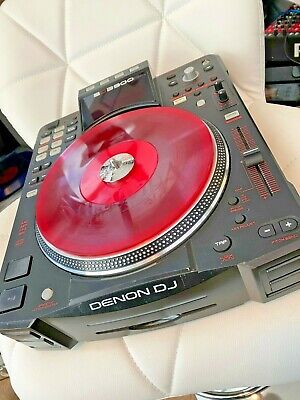 Denon SC3900 - Custom Pair (2)