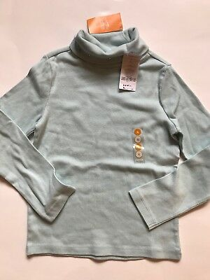 NWT GYMBOREE FAIRY WISHES Solid Pink Crew Neck Shirt GEM Detail 8 *20