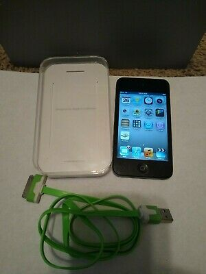 Apple iPod Touch 4th Generation 32GB  A1367