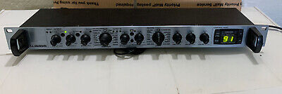 TC Electronic M350 Dual-Engine Multi-Effects and Reverb Processor Untested Ascis