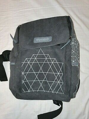 Horizon Zero Dawn Backpack PlayStation Bag PS4 Official Promotional Rare