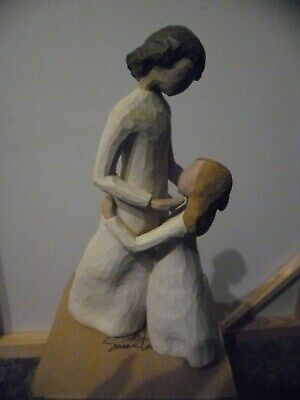 Willow Tree Mother And Daughter (Boxed)