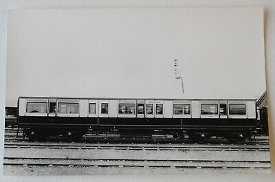 LNWR Carriage Rolling Stock Photo - London North Western Railway - Lot 535