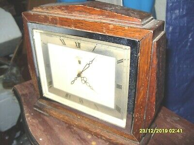 Clock Parts Electric Smiths Clock Spares Only