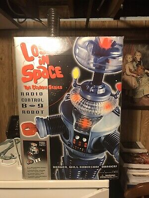 Lost In Space B9 ROBOT 2 FOOT