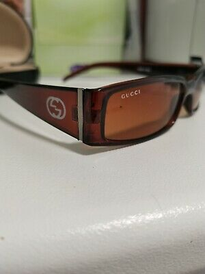 Vintage Gucci Women's Sunglasses (100% Genuine)