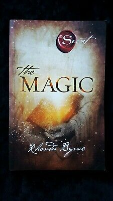 The Magic by Rhonda Byrne (Paperback, 2012)
