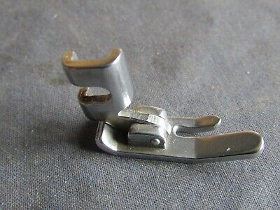 Vintage Singer Sewing-Simanco 32773 Hinged Presser Foot