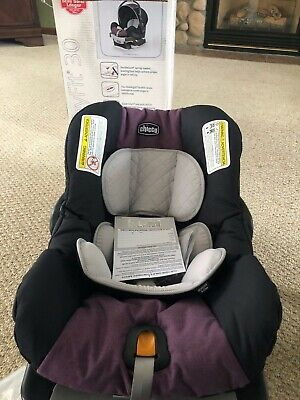 Chicco KeyFit 30 Infant Car Seat, Brand New, No Base