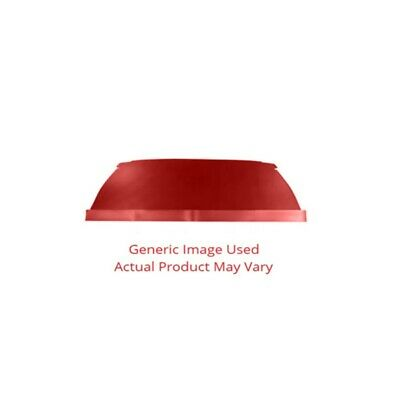 Package Tray Insulation for 1970-1981 Pontiac Camaro 2 Door Bright Red