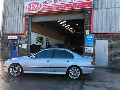 BMW 535i 3.5i auto 2001MY i Sport*RARE FACE LIFT CAR*M3*M5 LOOKS*PX WELCOME*