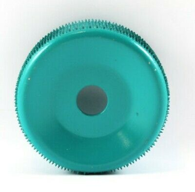 """4"""" Parkes Tire Grinding Cup Fine MCM 70 Cutting Sharpening Tool # 9"""