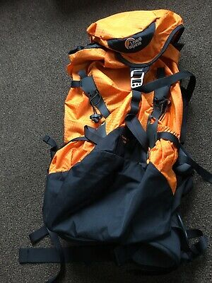 Lowe Alpine Quark Back Pack 40litres