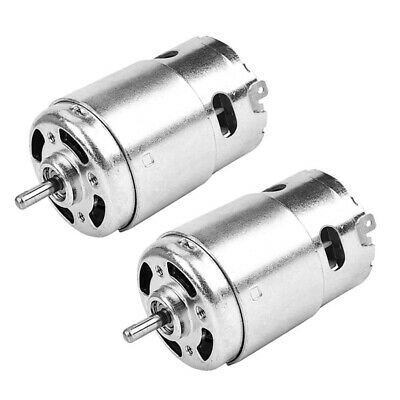 DC 12V 150W 13000~15000rpm 775 motor High speed Large torque DC motor Elect W5W7