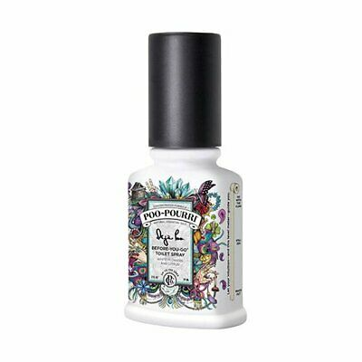 DEJA POO 59ML Poo Pourri Toilet Spray