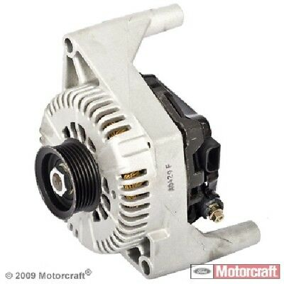 Alternator-Retail MOTORCRAFT GLV-8781RM Reman