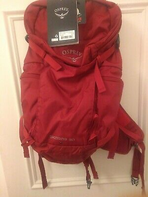 Osprey Skarab 30 Backpack (BNWT)