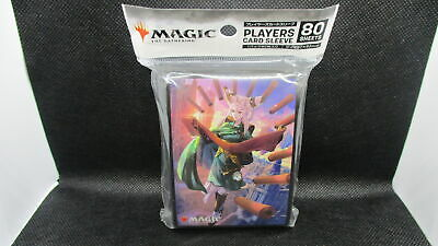 Japanese Tamiyo Collector of Tales Card Protector Sleeves (80 count) Card Sleeve
