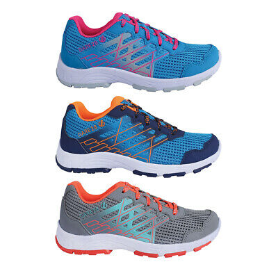 Dare2b Infuze Men/'s Breathable Walking Running Gym Shoes Trainers Blue