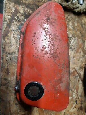Yamaha jt1 oil tank, used condition,