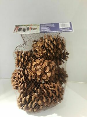 Better Homes & Gardens Scented Pine Cones Holiday Edition 4 Dry Quarts