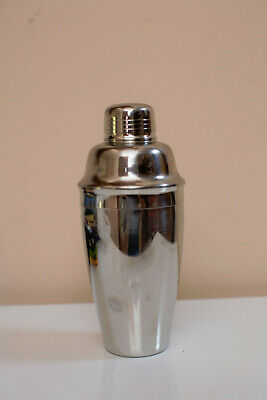 Stainless Steel Cocktail Shaker - Great Condition! Marsfield Pickup or Post