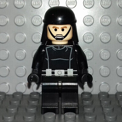 SW0208 NEW LEGO IMPERIAL TROOPER FROM SET 10188 STAR WARS EPISODE 4//5//6