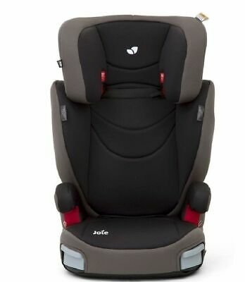 Joie Trillo Booster Seat Ember