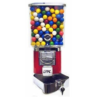 Tough Pro Gumball and Candy Vending Machine