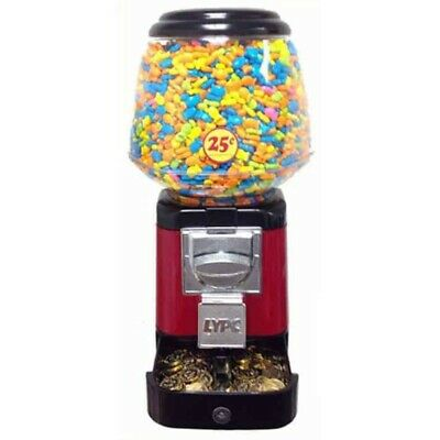 Ultra Classic Gumball and Candy Vending Machine