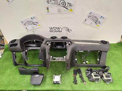 7S7T14B056Ac Kit Airbag Completo Ford Mondeo 2.0 Tdci Sw (07-14) 2007 > 2014