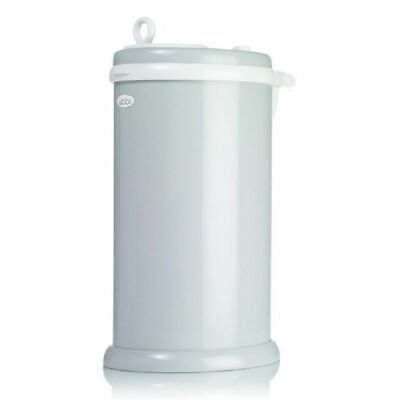 Ubbi Nappy Disposal Unit Grey