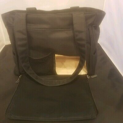 Medela Advanced Shoulder Carrying Bag Only Tote Breast Pump Breastpump Backpack
