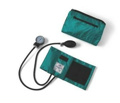 = Medline Compli-Mate Aneroid Sphygmomanometer with Carrying Case MDS9112 NEW