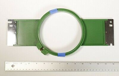 "Embroidery Hoop - For Barudan 380mm Commercial Machines EFP Style 4.7/"" 12cm"