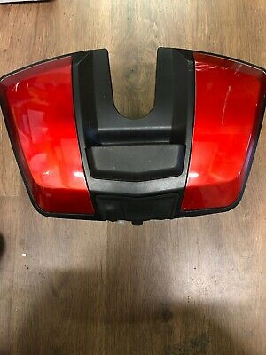 Pride Apex Rapid Mobility Scooter Battery Box Spare Part