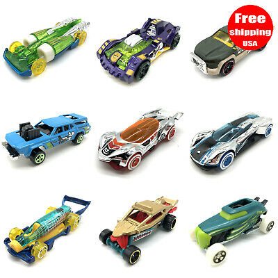 1/64 Hot Wheels Car Main Line Series Collect Gift Boy Kid Toy You Pick New Loose