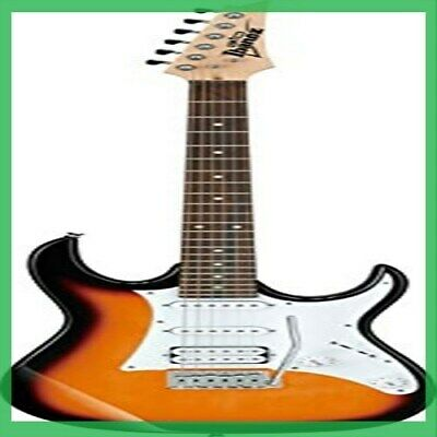 Cheap Gio Ibanez Electric Guitar Set For Beginners With Accessory Try Fade
