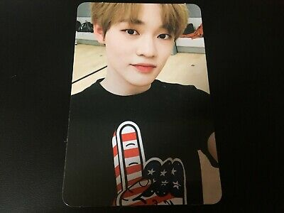 NCT CHENLE [ Dream Show Official Limited Photocard ] / New, RARE /+Shop Gift