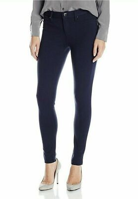 Calvin Klein Jeans Womens Jegging Skinny Pants Navy Size 10