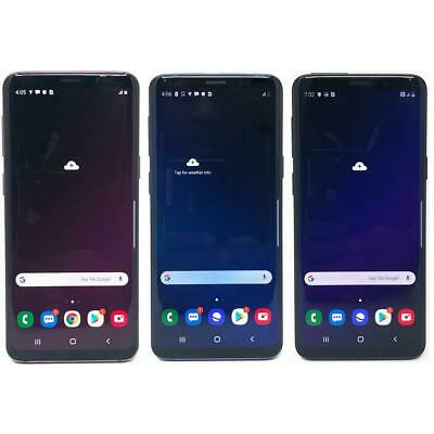 Samsung Galaxy S9 - Factory Unlocked - 64GB - G960U - Android Smartphone