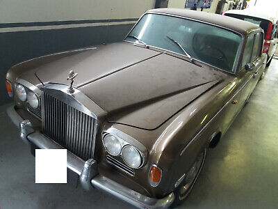 Rolls-Royce Silver Shadow 6.7 - 20.10.1971