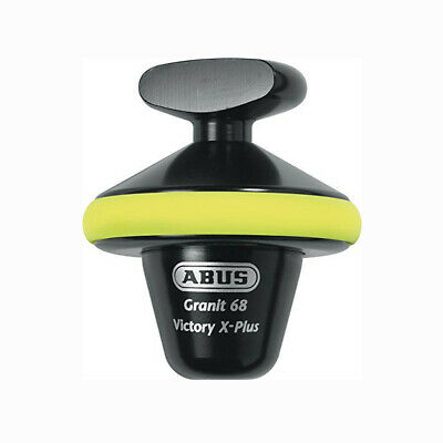 Abus Granit Victory 68 Morotcycle Motorbike Scooter Disc Lock