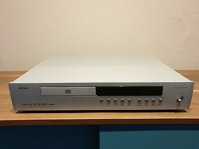 Arcam DV135 DVD Player - Good condition, working order. HDMI, Scart.