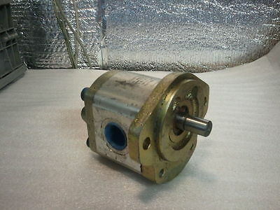 Rexroth 9511290074 Gear Motor Bosch Rexroth (s#C-B)