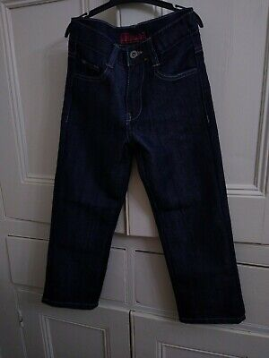 Boy's Denim Jeans 6-7 Years 116-122 cms Never Been Worn