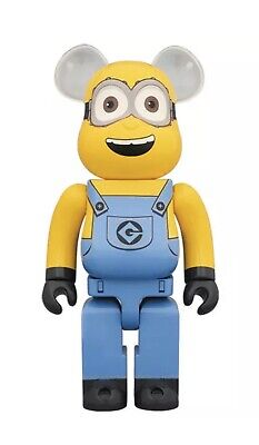 """Despicable Me 3 Minion Deluxe Talking Mel Figure Movie Toy 7.25/"""" Doll NEW!"""