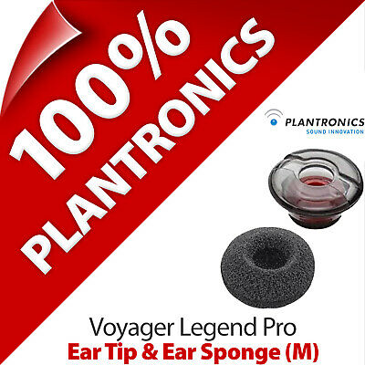 2 X Plantronics VOYAGER 510 510S 510SL AWH75N CS70 CS70N Ear Buds Windscreen Kit